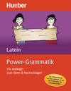 Power-Grammatik Latein