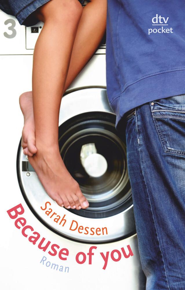 Because of you als Taschenbuch