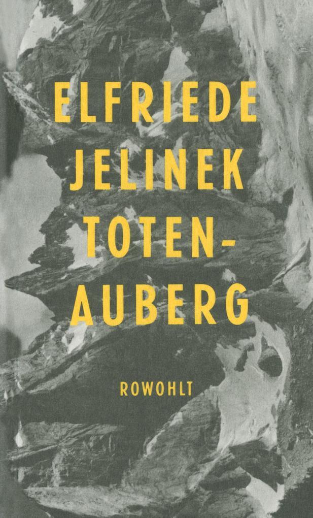 Totenauberg als Buch