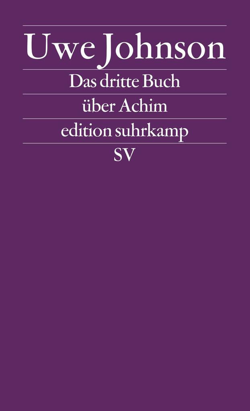 Das dritte Buch über Achim als Taschenbuch