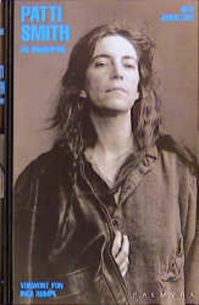 Patti Smith als Buch