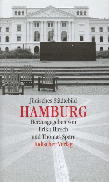 Jüdisches Städtebild Hamburg als Buch