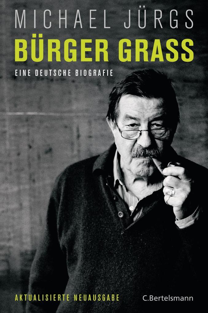 Bürger Grass als Buch