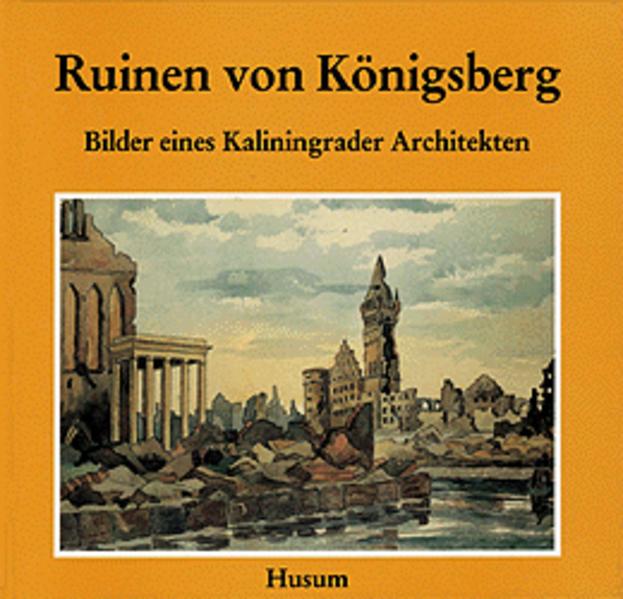 Ruinen von Königsberg als Buch