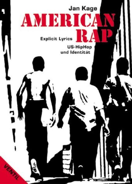 American Rap als Buch