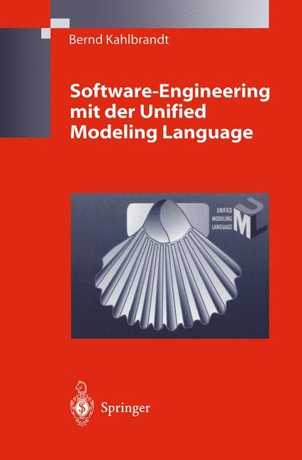 Software-Engineering mit der Unified Modeling Language als Buch