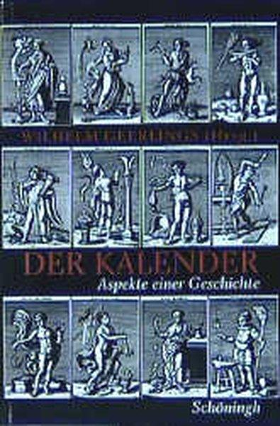 Der Kalender als Buch