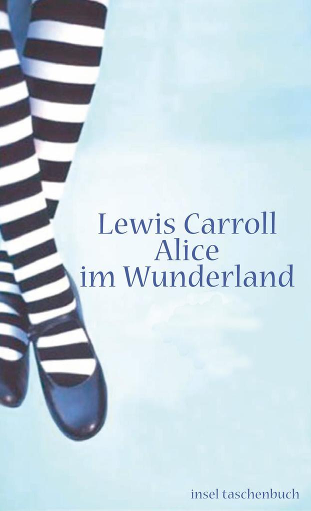 Alice im Wunderland als eBook
