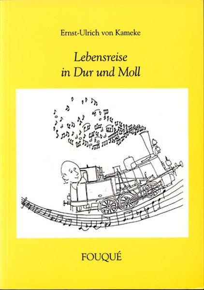 Lebensreise in Dur und Moll als Buch