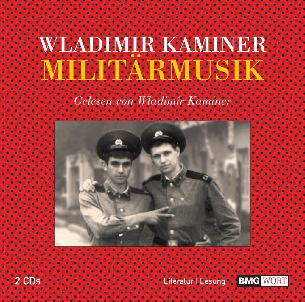 Militärmusik. 2 CDs als Hörbuch