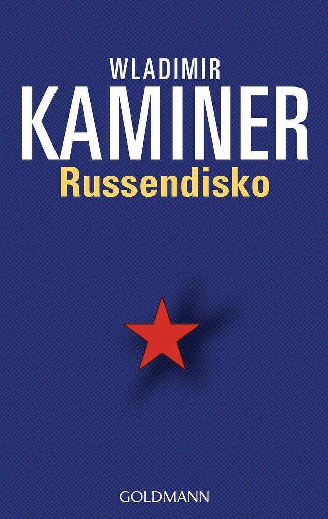 Russendisko als Taschenbuch