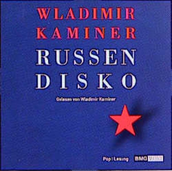 Russendisko als Hörbuch