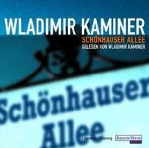 Schönhauser Allee. CD als Hörbuch