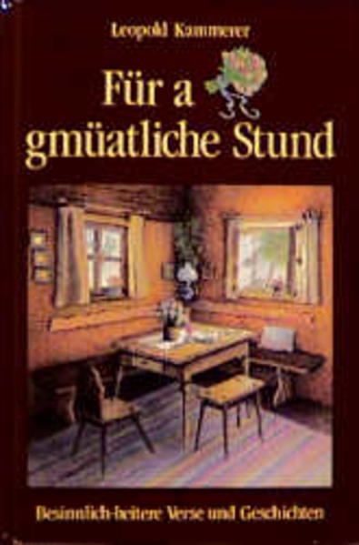 Für a gmüatliche Stund als Buch