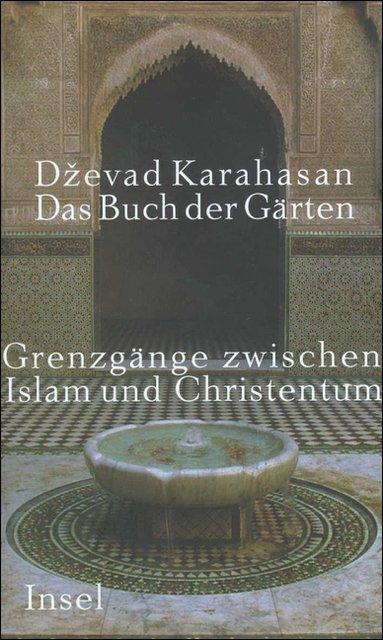 Das Buch der Gärten als Buch