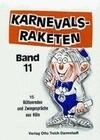 Karnevals - Raketen 11