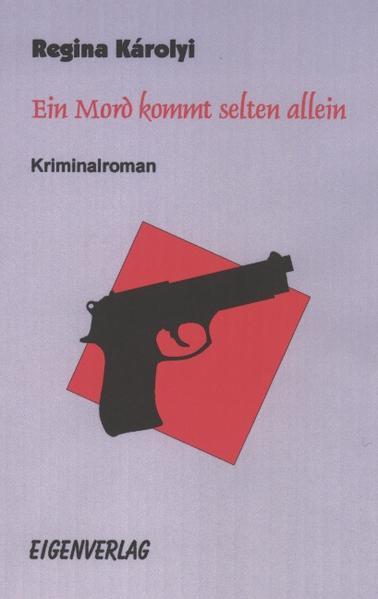 Ein Mord kommt selten allein als Buch