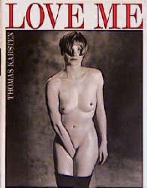 Love me als Buch