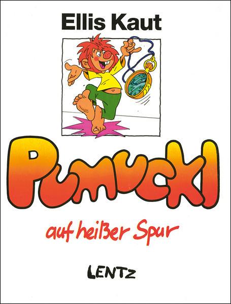Pumuckl auf heißer Spur. Neu-Edition X als Buch