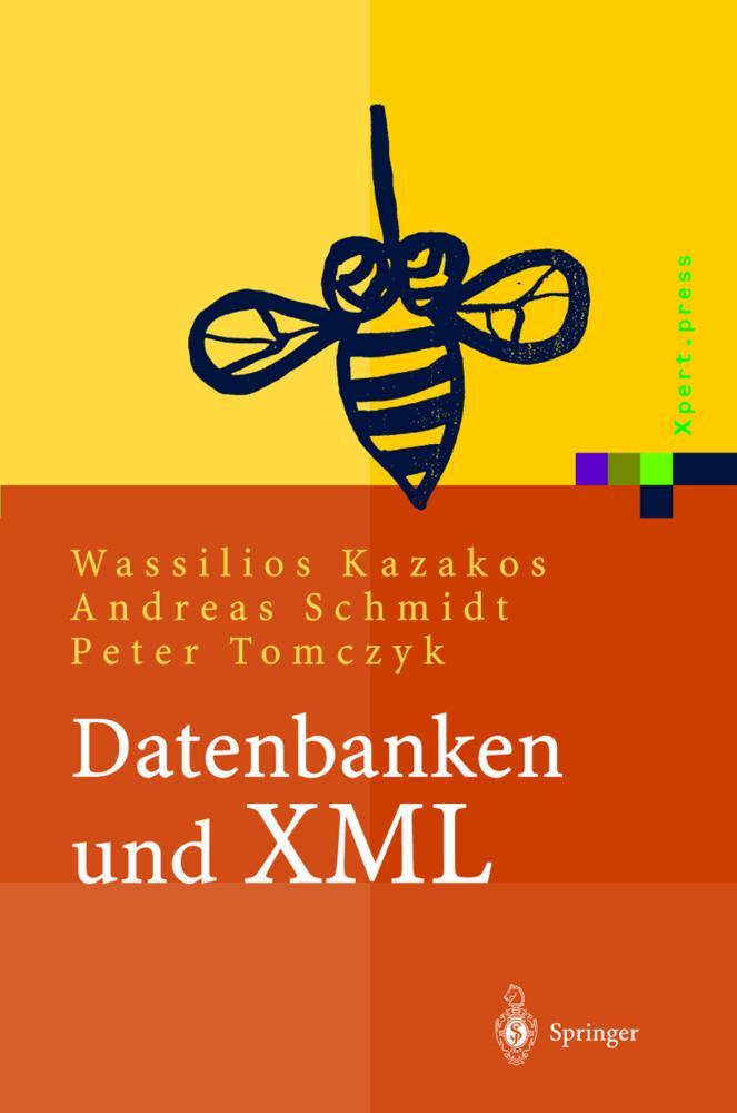 Datenbanken und XML als Buch