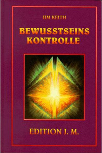 Bewußtseinskontrolle als Buch