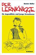 Der Lernknigge für Jugendliche und junge Erwachsene als Buch