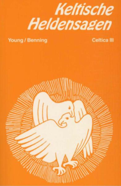 Keltische Heldensagen als Buch