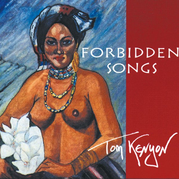 Forbidden Songs. CD als Hörbuch