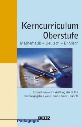Kerncurriculum Oberstufe als Buch