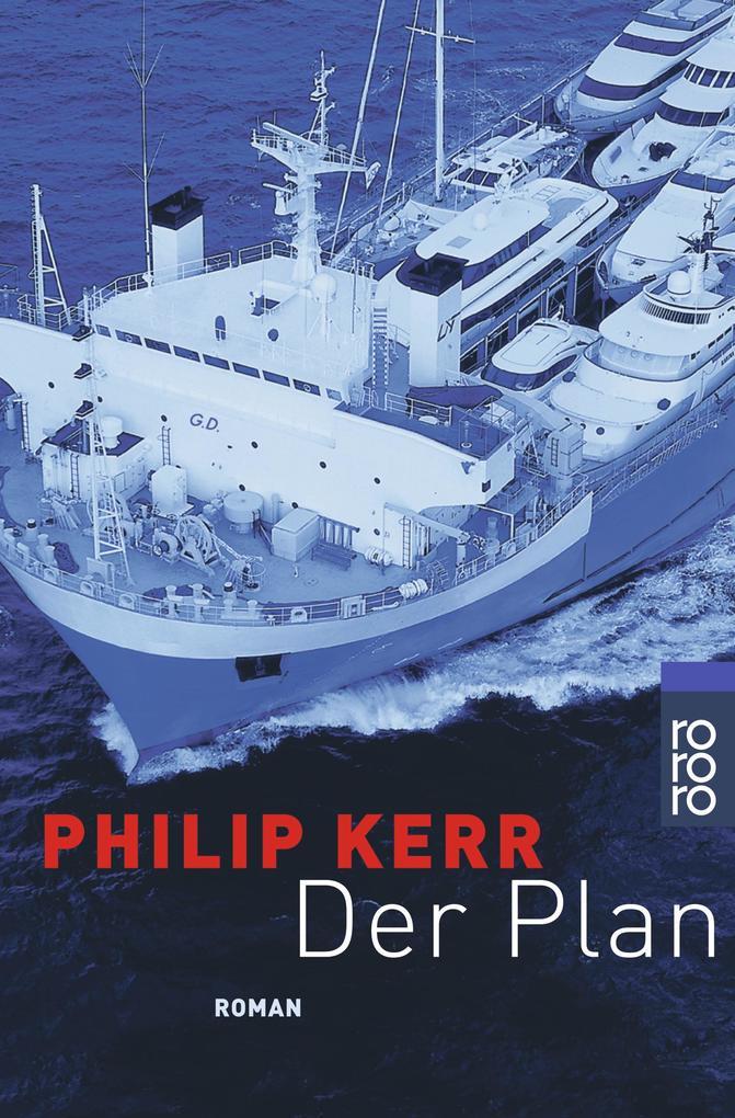 Der Plan als Taschenbuch