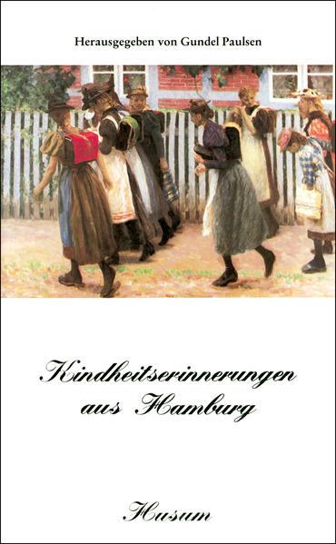 Kindheitserinnerungen aus Hamburg als Buch