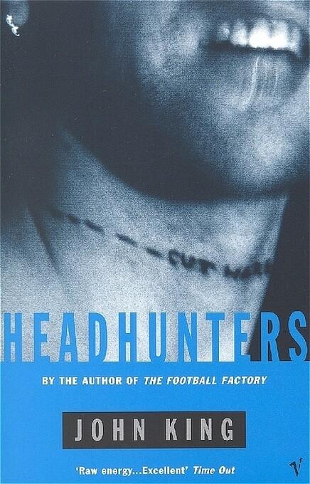 Headhunters als Taschenbuch