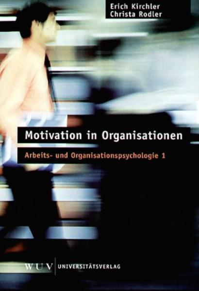 Motivation als Buch