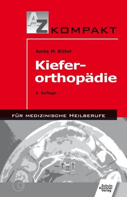 Kieferorthopädie als Buch