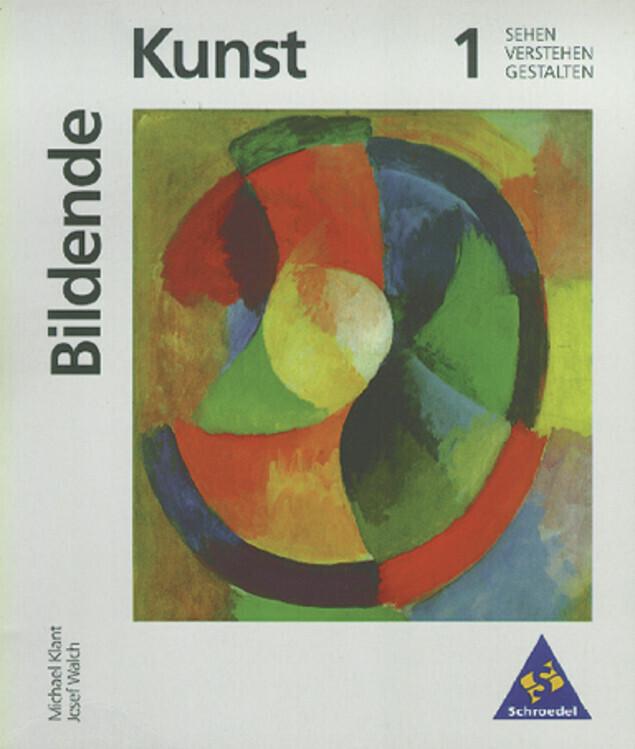 Bildende Kunst 1 als Buch