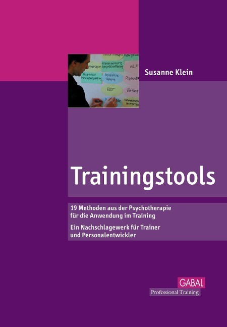 Trainingstools als Buch