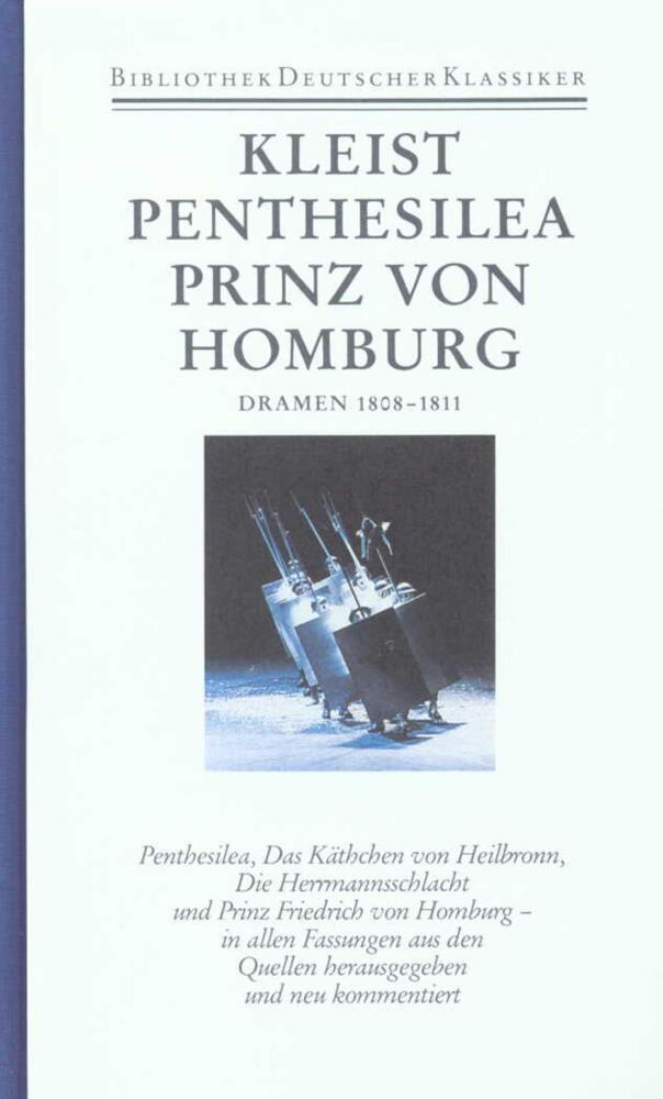 Dramen 1801 - 1811 als Buch
