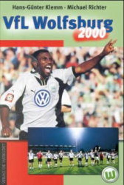 VfL Wolfsburg 2000 als Buch