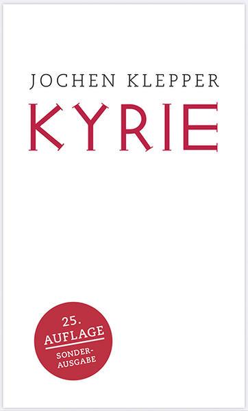 Kyrie als Buch