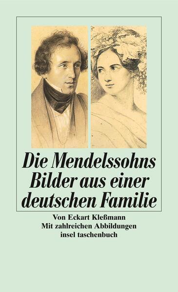 Die Mendelssohns als Taschenbuch