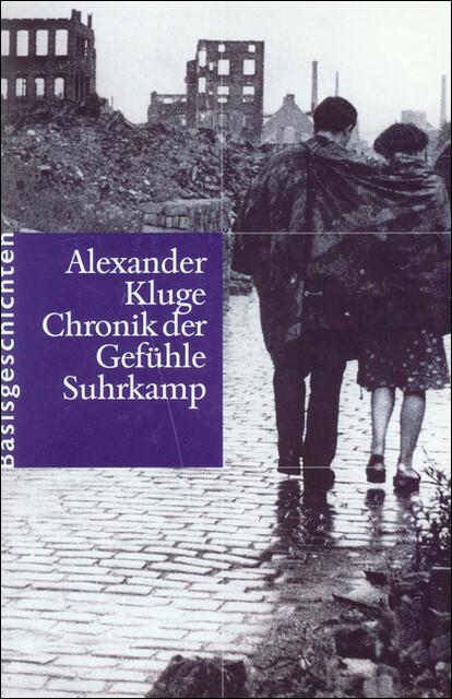 Chronik der Gefühle als Buch
