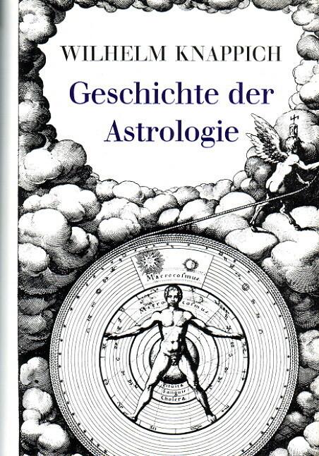 Geschichte der Astrologie als Buch