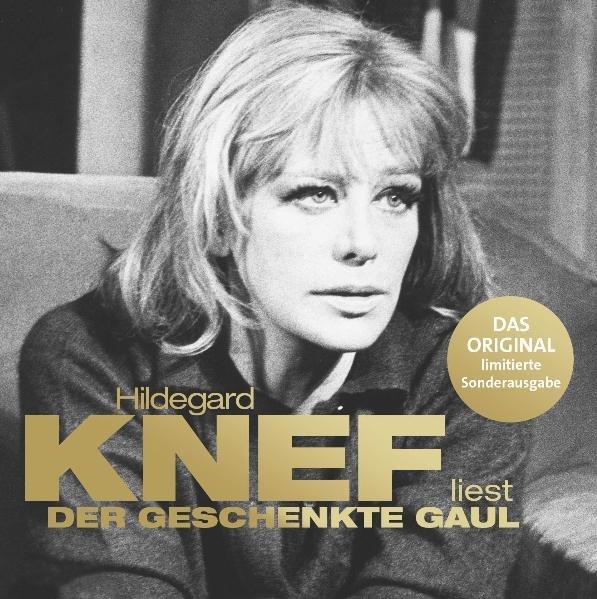 Der geschenkte Gaul. 4 CDs als Hörbuch