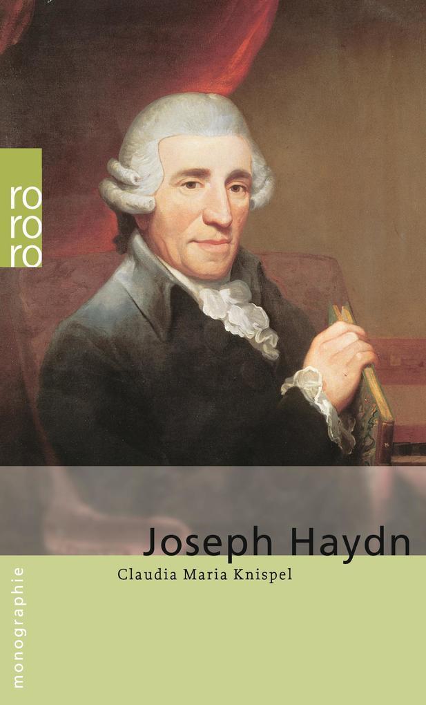 Joseph Haydn als Taschenbuch