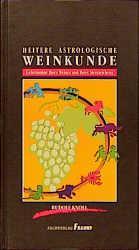 Heitere astrologische Weinkunde als Buch