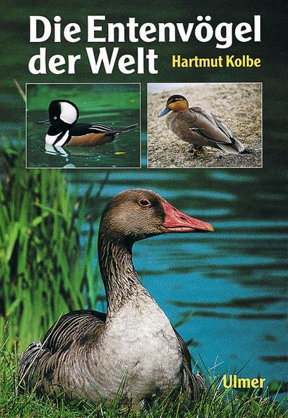 Die Entenvögel der Welt als Buch
