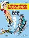 Lucky Luke 67 - High Noon in Hadley City
