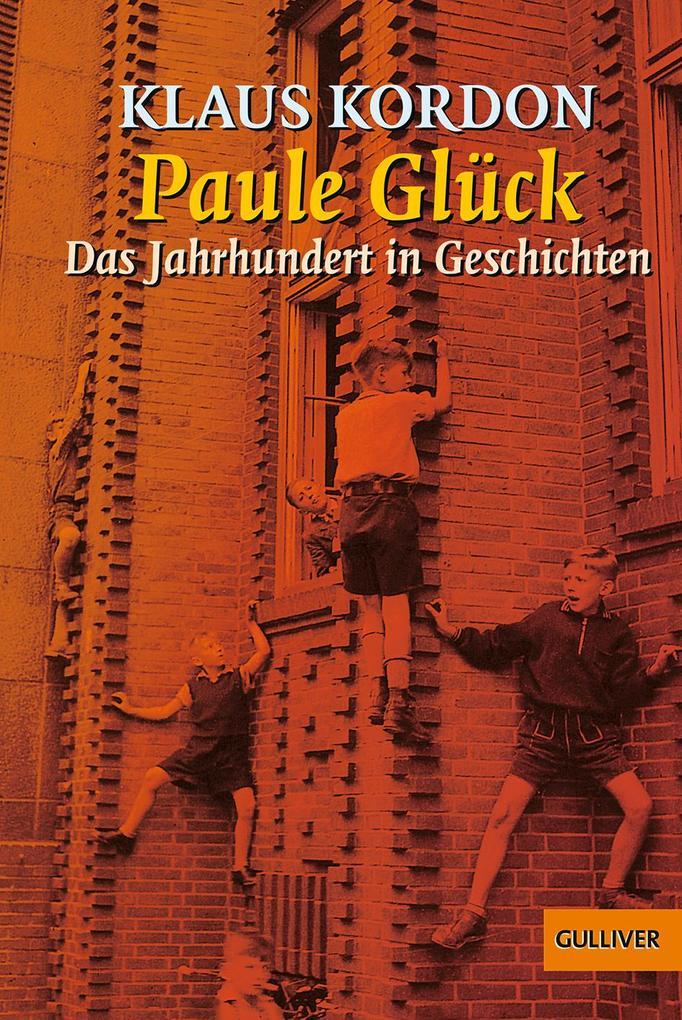 Paule Glück als Taschenbuch