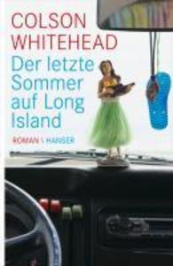 Der letzte Sommer auf Long Island als eBook