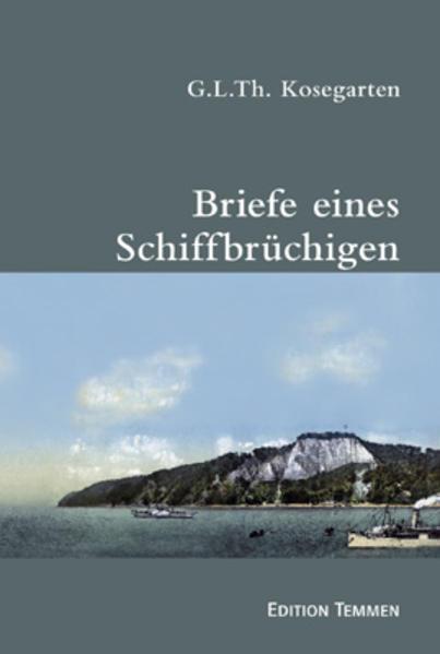 Briefe eines Schiffbrüchigen als Buch